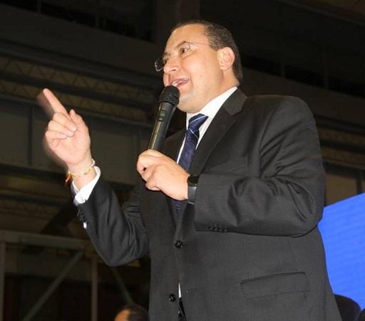No hay enfrentamientos por la dirigencia del PAN: Paulo Martínez