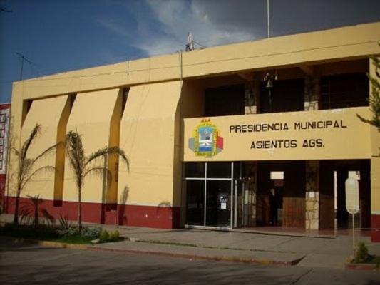 Habitantes de Asientos se manifiestan para pedir destitución de delegado municipal