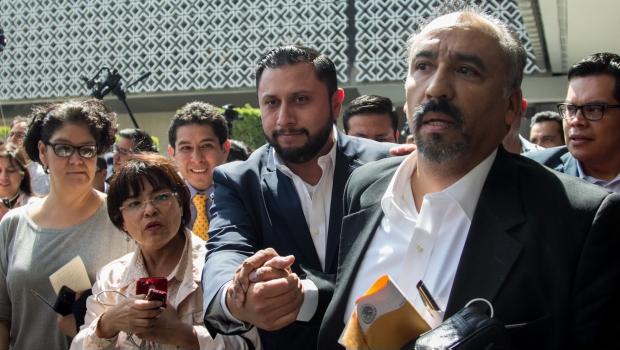 Guadalupe Murguía no impidió paso a la PM para detener a Tarín: PAN