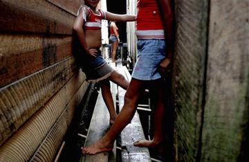 Omisión de autoridades favorece el comercio sexual infantil: Guillé
