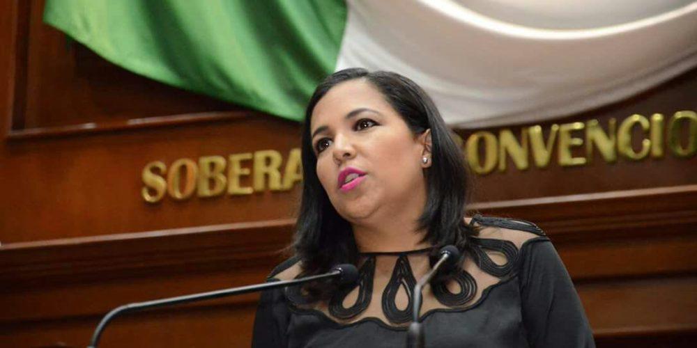 Existen 4 mil terrenos irregulares en Aguascalientes: Norma Zamora