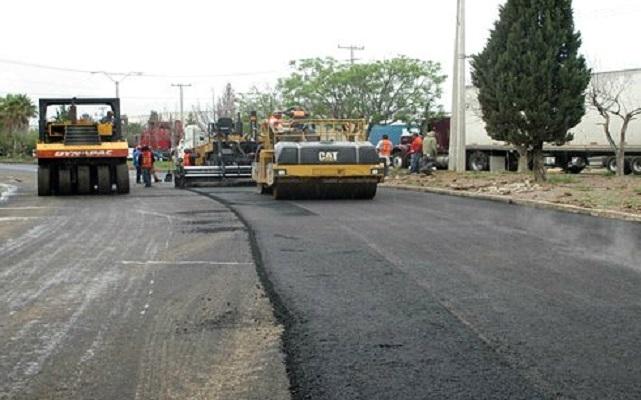 Abren licitación para construir carretera San José de Gracia- San Antonio de los Ríos
