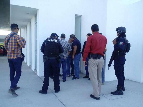 Por fin golpe a la delincuencia en Aguascalientes