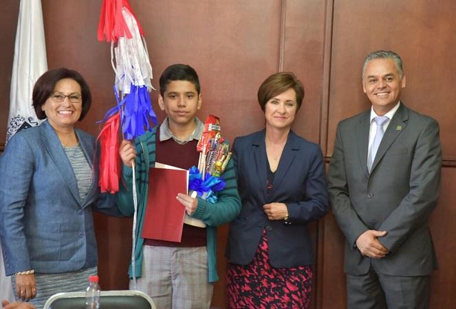 Se garantizarán los derechos humanos de los niños y adolescentes de Jesús María