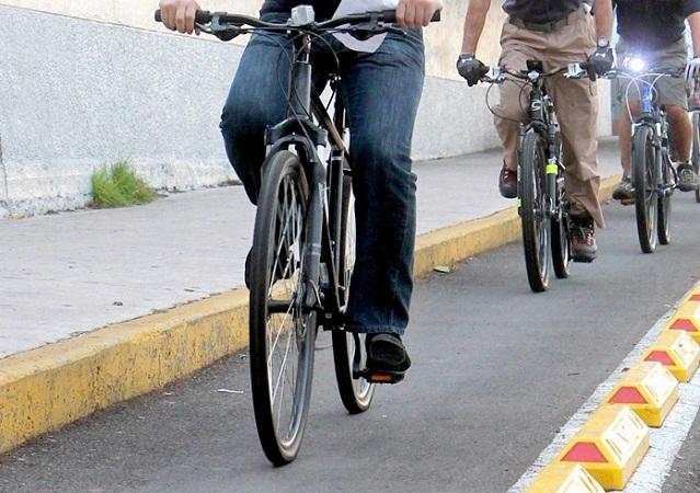 Retomará gobierno de MOS Plan Integral de Movilidad heredado por CLT
