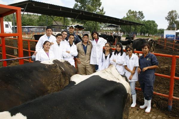 Reconoce SAGARPA  a veterinarios agropecuarios de Aguascalientes