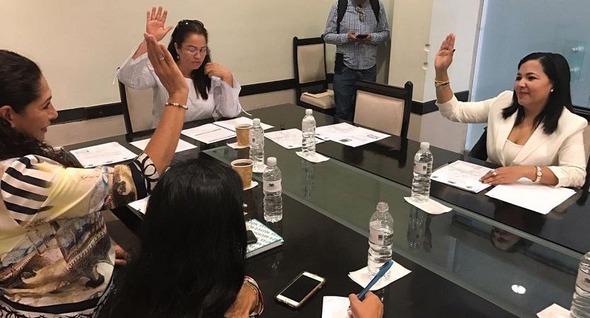 Reciben iniciativa en el CongresoAgs para fortalecer órdenes de protección de mujeres
