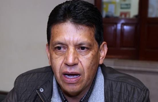 Demandan al secretario de Obras Públicas del Municipio de Aguascalientes