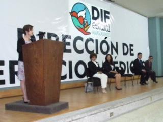 Promueve DIF Estatal la prevención entre las mujeres