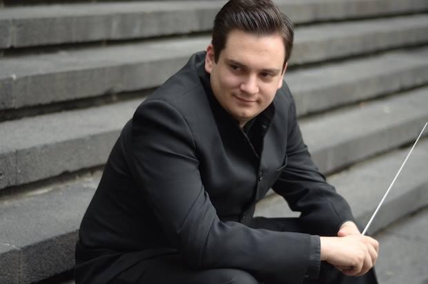 El 6to. concierto de la OSA con la dirección musical de Luis Manuel García Peña