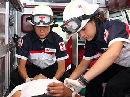 Cruz Roja atendió más de 25 mil casos en Aguascalientes durante el 2016