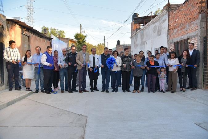 Invierte Ayto. de Jesús María más de 1 mdp para rehabilitar red de agua potable