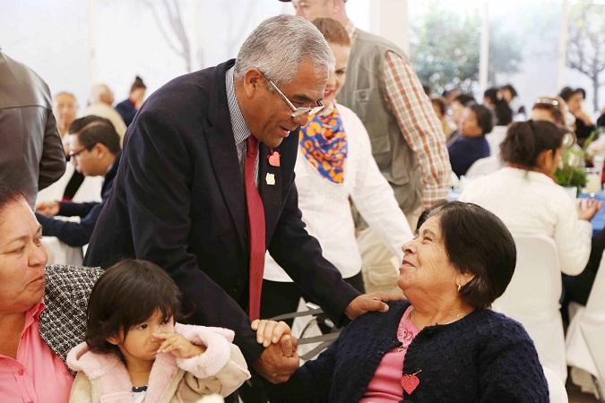Organiza DIF Municipal de Ags. interesantes actividades para el Día de la Familia