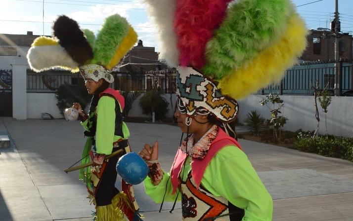 Busca Pabellón organizar Festival Cultural de Matlachines cada año