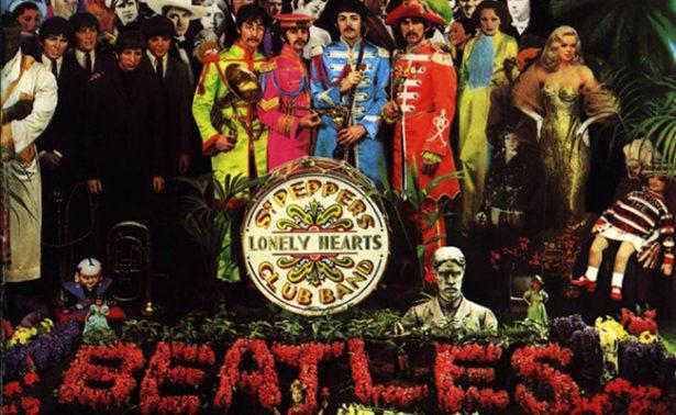 50 aniversario del Sgt Pepper's Lonely Hearts Club Band