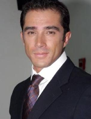 Sergio Mayer desmiente declaraciones de Paty Manterola, que no eran drogadictos en Garibaldi