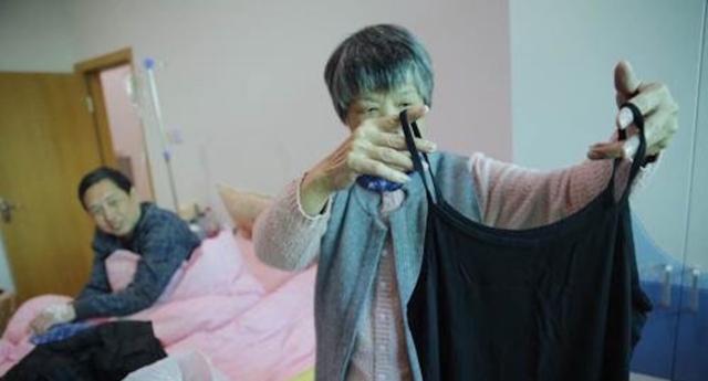 Ciudadano chino se somete a una operación de cambio de sexo a los 72 años
