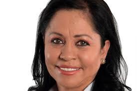 Diputada Josefina Moreno toma instalaciones del PRI en Tepezalá, Ags.