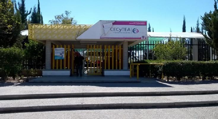 Despiden a director del CECyTEA Ferrocarriles tras amenaza de masacre de estudiante