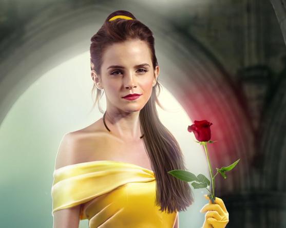 """¿Cuánto ganó Emma Watson por protagonizar """"La Bella y la Bestia""""?"""