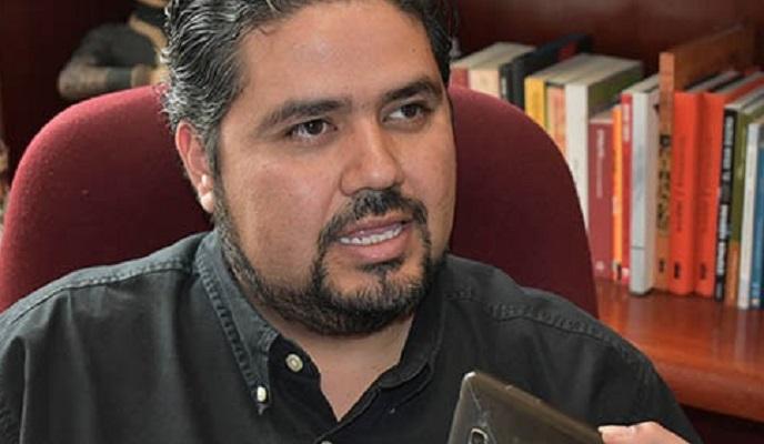 MOS debe descartar perfiles a la Fiscalía con nexos partidistas: I. Sánchez Nájera