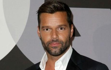 Ricky Martin revela qué actor hizo que se diera cuenta que era gay