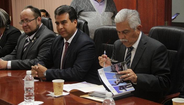 300 propuestas ciudadanas contiene el Plan de Desarrollo Municipal de Pabellón