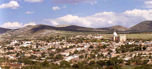 Hay presencia de minerales en agua de Tepezalá: Camarillo