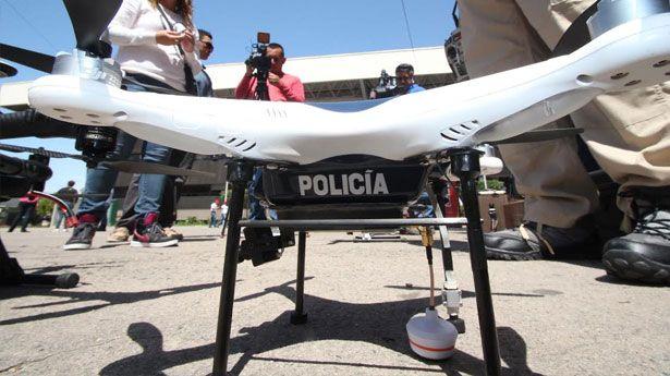 Aplicarán tecnología para vigilar la feria de San Marcos