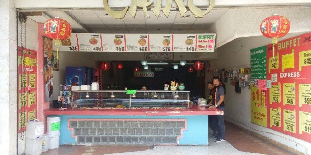 Acusan de cochinos a dueños de restaurante chino en Aguascalientes