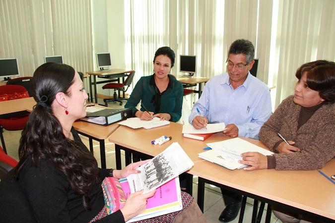 Abierta la convocatoria para el Congreso Nacional de Investigación Educativa