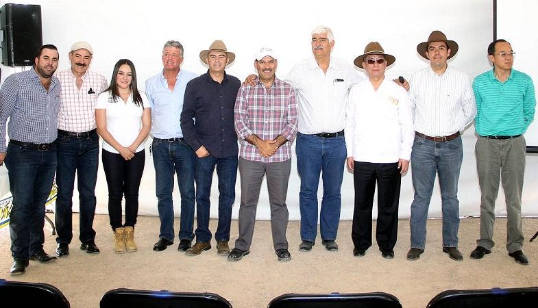 Supervisa MOS construcción de planta de elaboración de queso y crema en SFR