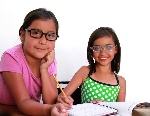 """Retomará IEA campaña de entrega de anteojos """"Ver bien para aprender mejor"""""""