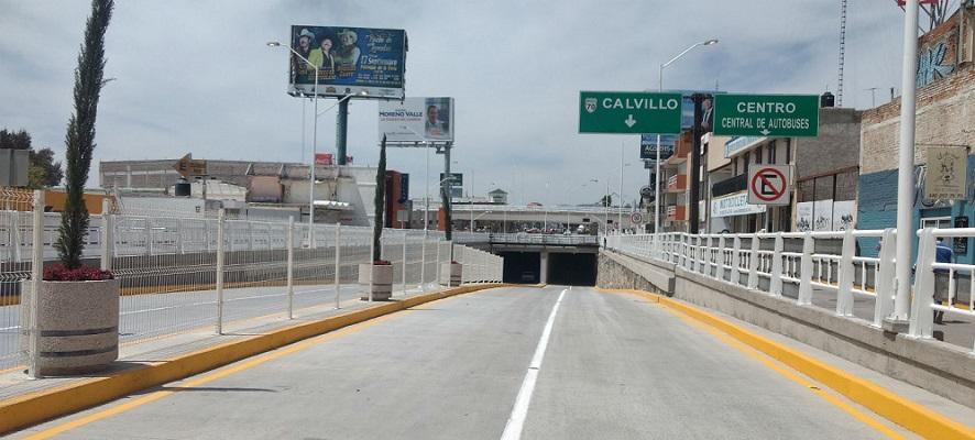 A partir del jueves regresan rutas normales de camiones por Av. López Mateos