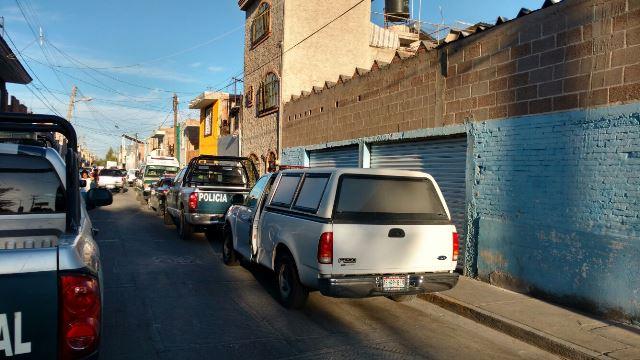 Niño de 11 años se suicidó en Aguascalientes