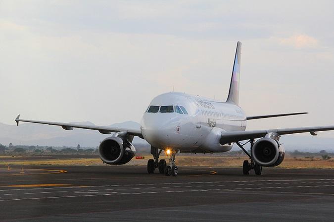 30 vuelos incrementa Aeropuerto Internacional de Ags. durante la FNSM