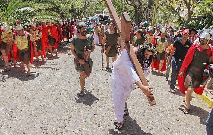 Se esperan 70 mil visitantes durante Semana Santa en Aguascalientes
