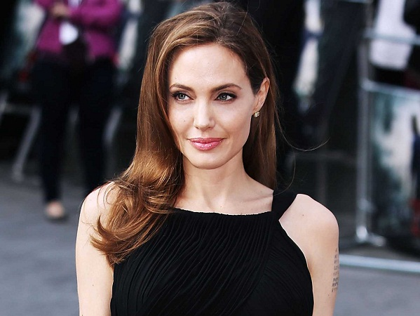 Angelina Jolie tiene nuevo novio millonario y con aspiraciones políticas