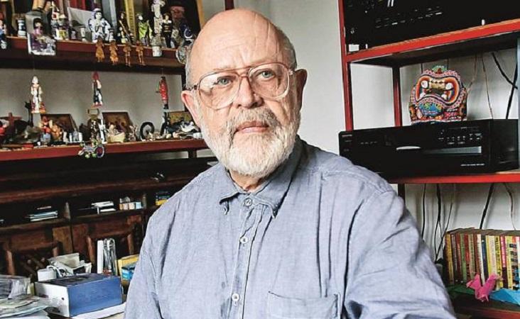 Presentará el escritor Aurelio de los Reyes su nuevo libro en Casa Terán
