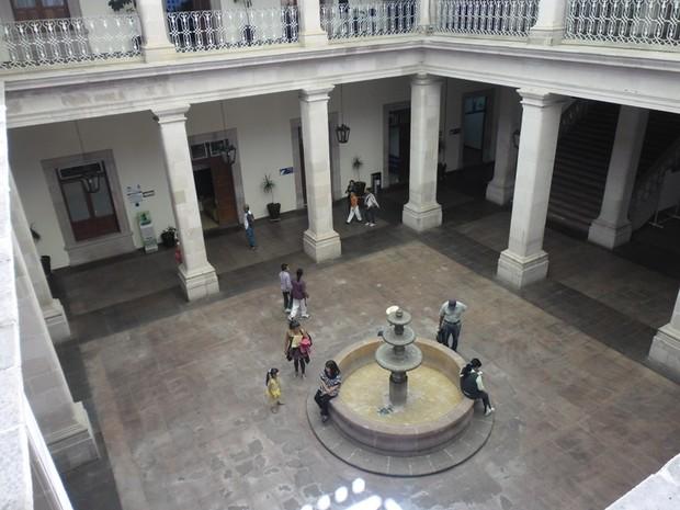 Denuncia regidor del PRI corrupción en el MuniAgs