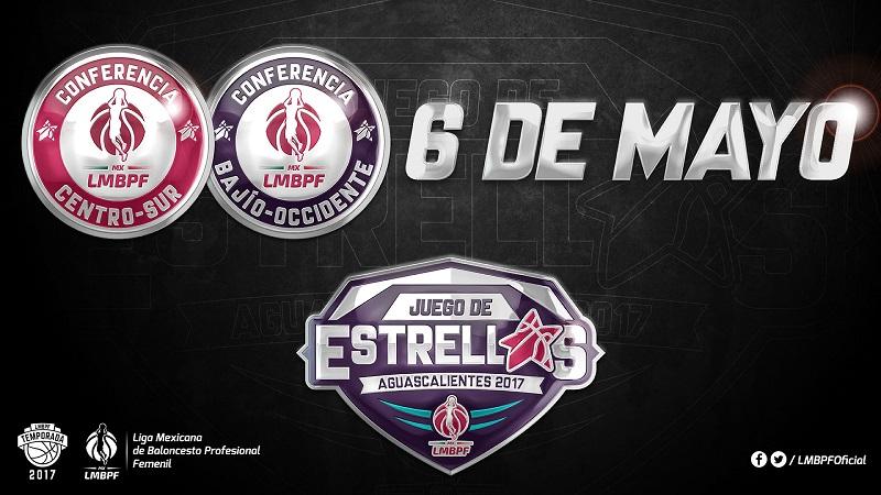 Definen fecha para Juego de Estrellas de la LMBPF en Aguascalientes