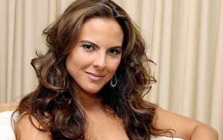 Kate del Castillo pide justicia para Miroslava y le reclaman por su relación con el Chapo