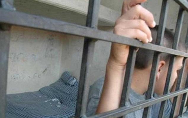 Sentenciados sólo 53% de adolescentes acusados por algún delito en Ags.