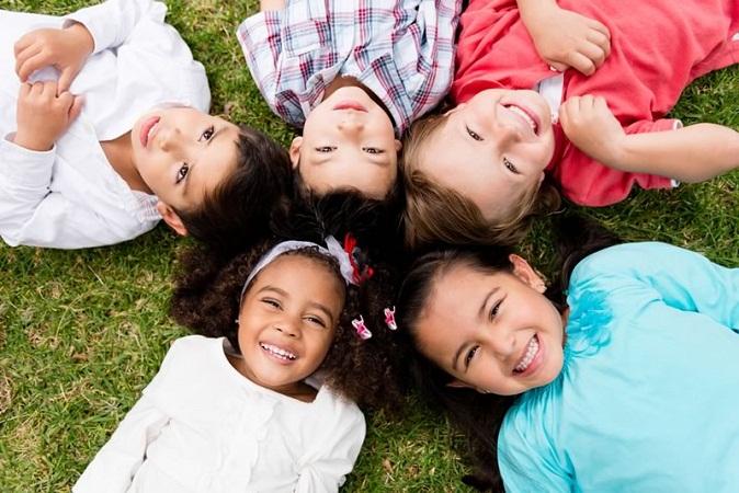 Niños, 4 de cada 10 habitantes de Aguascalientes: INEGI