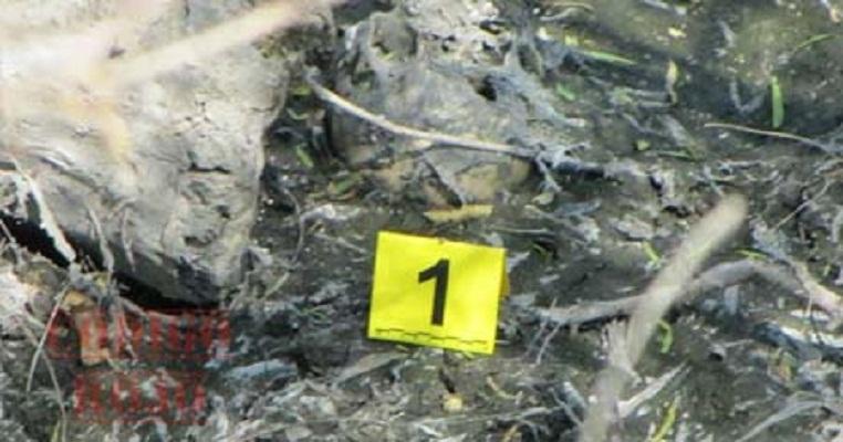 Encuentran osamenta de una mujer en cercanías de Presa del Niágara