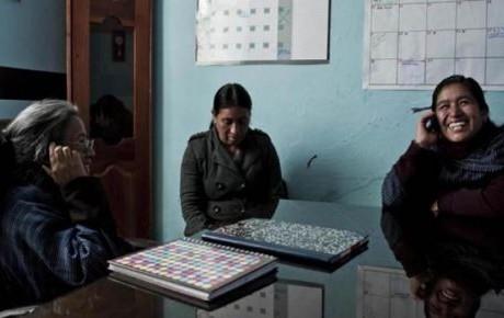 Proyecto de red celular indígena que desafió a grandes compañías se extiende