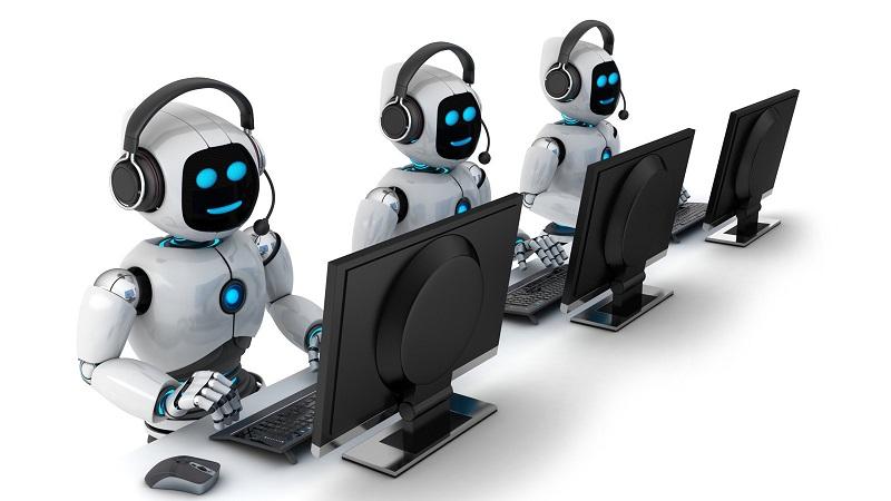 5 profesiones que nunca serán suplidas por robots
