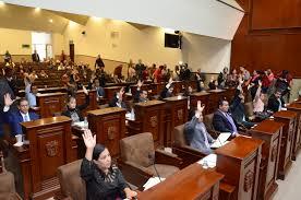 Congreso de Ags cierra periodo ordinario de controvertidas decisiones