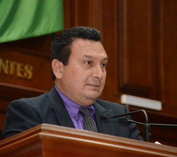 Morquecho descarta conflictos con PAN por alianza Morena-PES