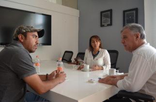 Continúa el apoyo del PFNSM a municipios, para organizar festividades